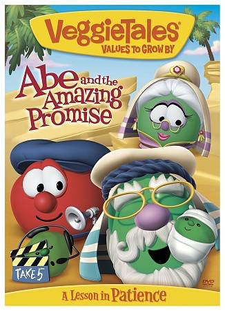 VeggieTales: Abe and the Amazing Promise