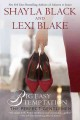 Big Easy temptation / Shayla Black and Lexi Blake