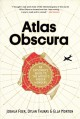 Thumbnail Atlas obscura: an explorer's guide to the world's hidden wonders