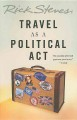 Rick Steves' travel as a political act