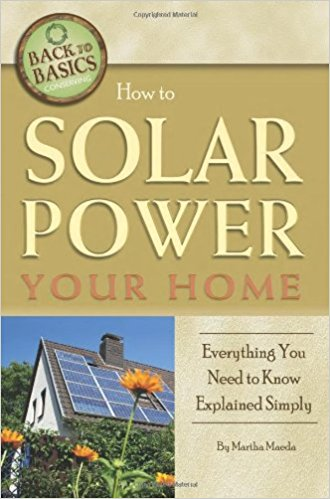 How to solar power your home : everything you need to know                explained simply
