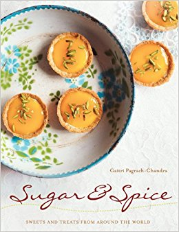 Sugar & spice : sweets and treats from around the world / Gaitri                Pagrach-Chandra ; photography by Yuki Sugiura.