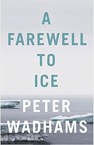 A farewell to ice : a report from the Arctic