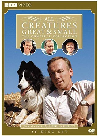 All creatures great & small : the complete series 1                collection / [a co-production of BBC and Time-Life Films,                Inc. ; producer, Bill Sellars].