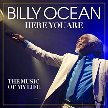 Billy Ocean - Here You are : The Music of My Life