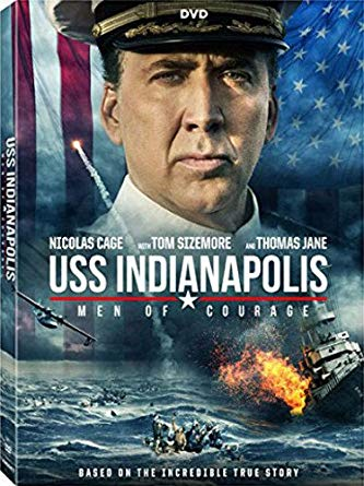 USS Indianapolis : men of courage