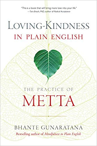 Loving-kindness in plain English : the practice of Metta / Bhante  Henepola Gunaratana