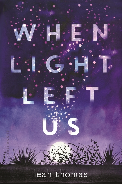 When light left us / Leah Thomas