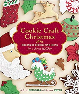 Cookie craft Christmas : dozens of decorating ideas for a sweet                holiday