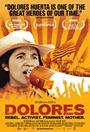 Dolores : rebel, activist, feminist, mother / a Carlos Santana                 production in association with 5 Stick Films ; consulting                 producer, Benjamin Bratt ; co-written and edited by Jessica                 Congdon ; produced by Brian Benson ; written, produced and                 directed by Peter Bratt.