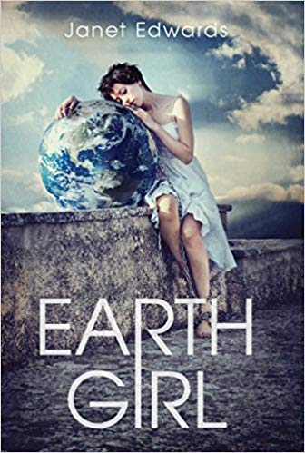 Earth girl / Janet Edwards