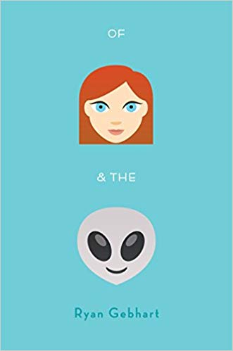 Of Jenny and the aliens / Ryan Gebhart