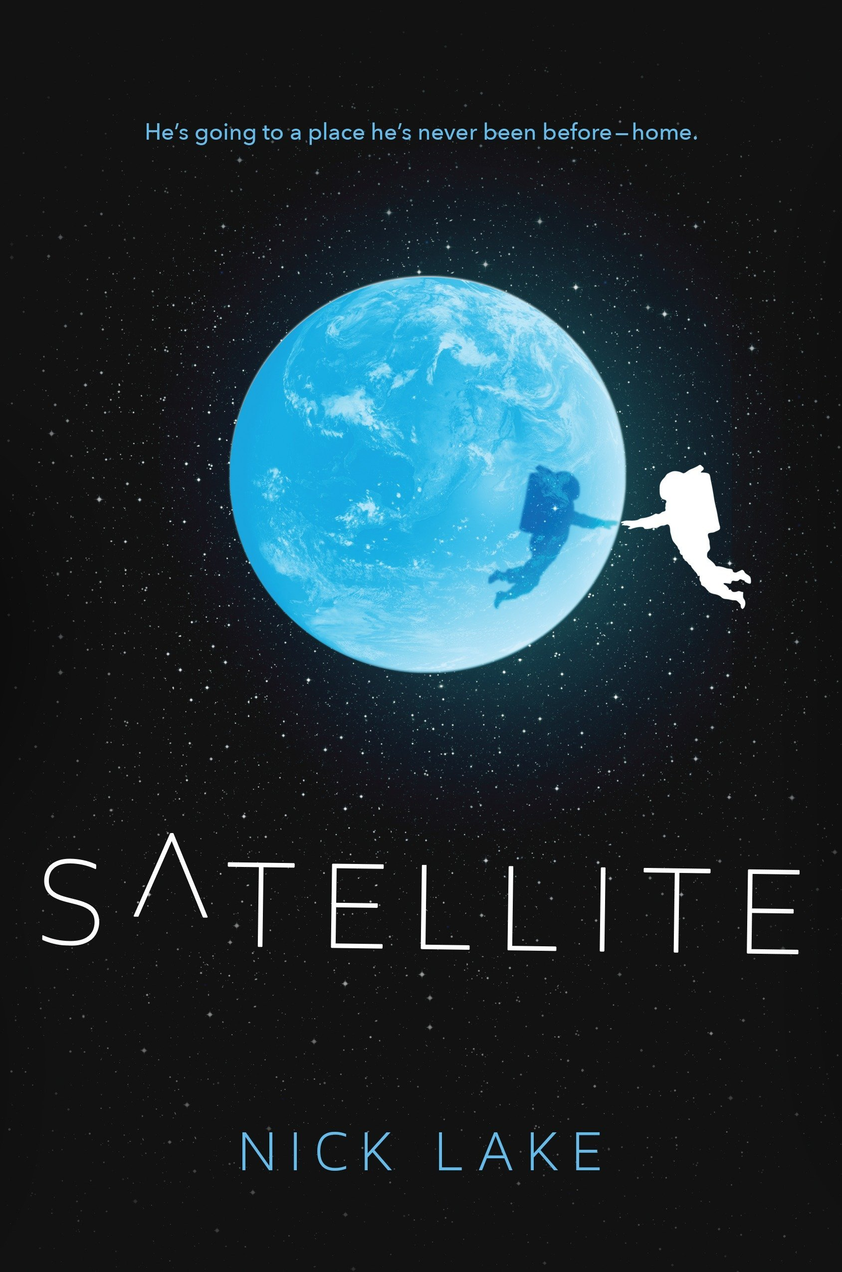 Satellite / Nick Lake
