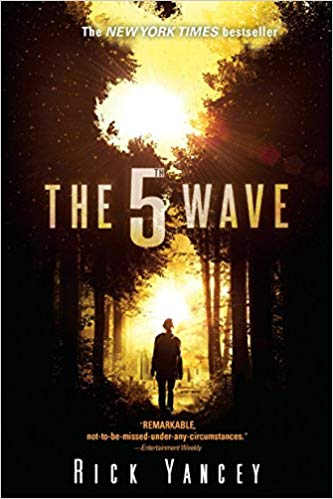 The 5th Wave / Rick Yancey