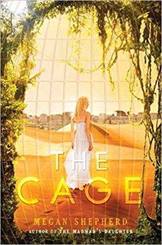 The cage / by Megan Shepherd
