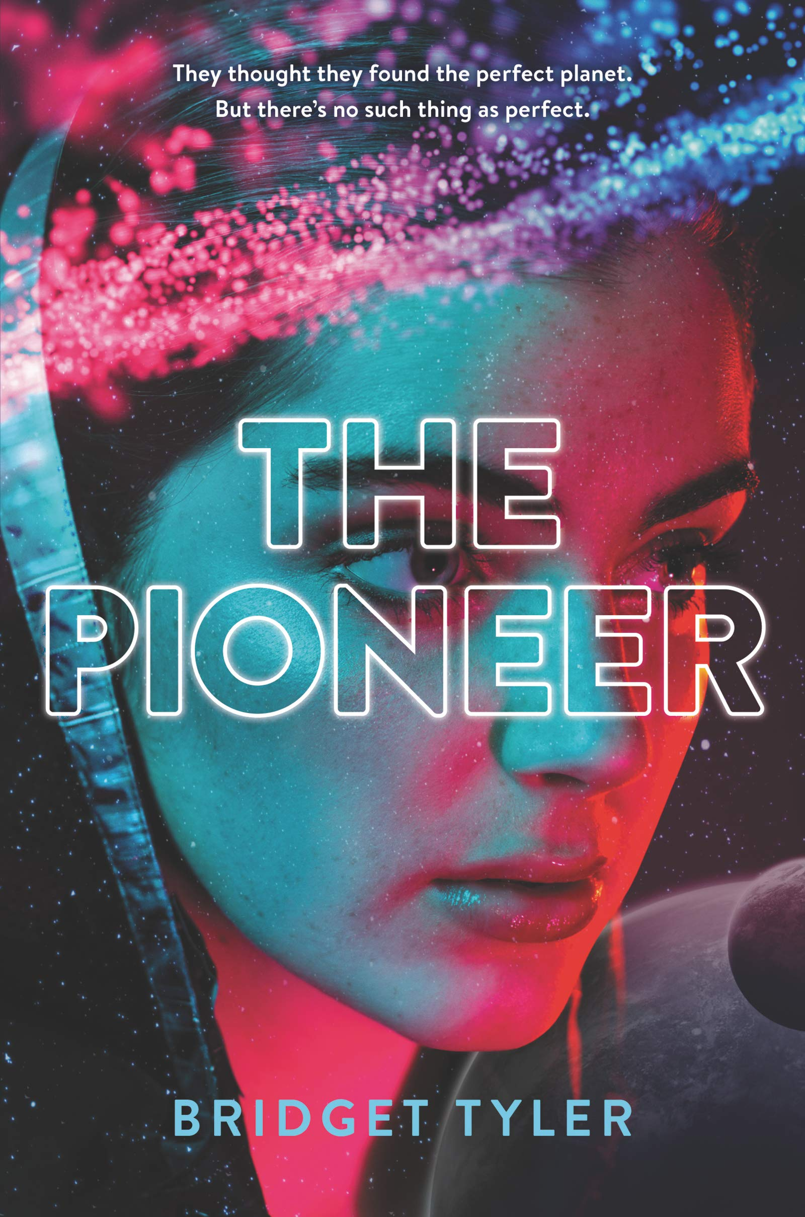 The pioneer / Bridget Tyler
