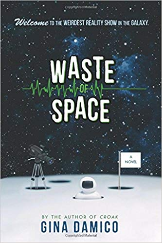 Waste of space / Gina Damico