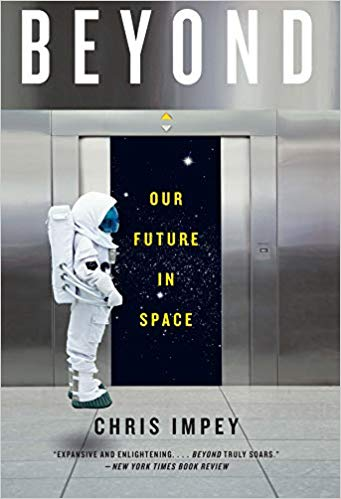 Beyond : our future in space / Chris Impey.