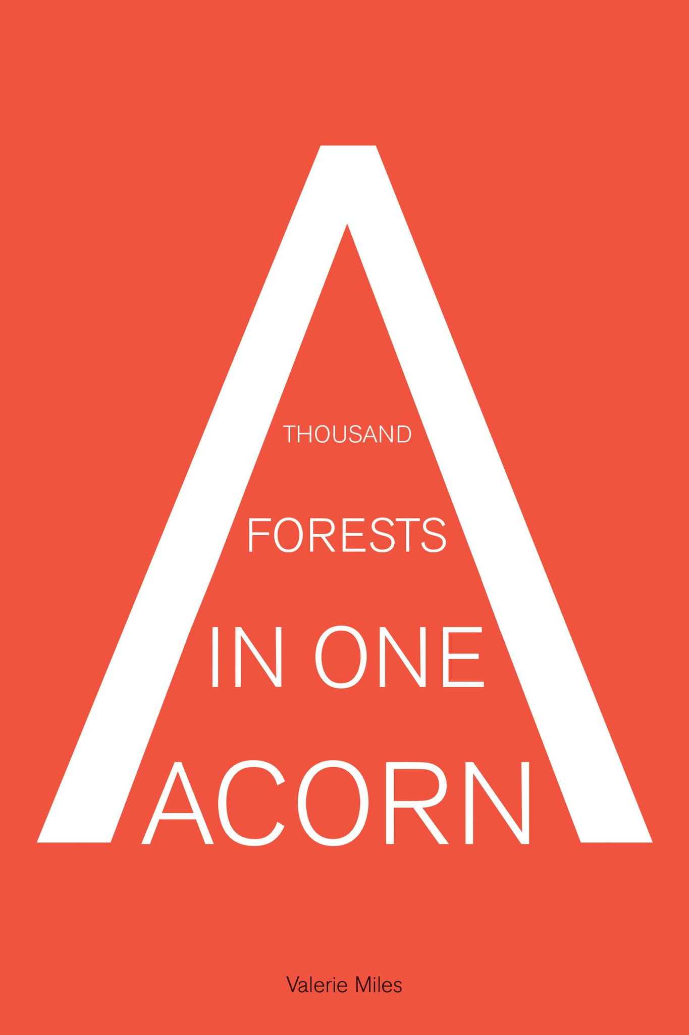 A thousand forests in one acorn : an anthology of Spanish-                language fiction / [edited by] Valerie Miles