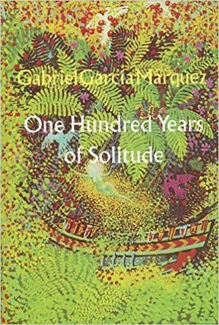 One hundred years of solitude / Gabriel García Márquez ;                translated from the Spanish by Gregory Rabassa
