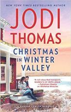 Christmas in Winter Valley / Jodi Thomas