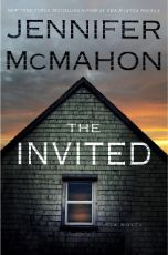 The invited / by Jennifer McMahon