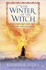 The winter of the witch / Katherine Arden