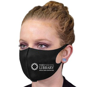The Library Mask