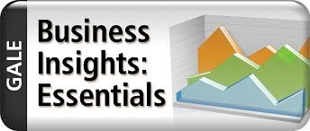 Gale Business Insights: Essentials