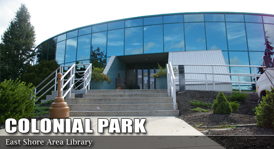 East Shore Area library Image