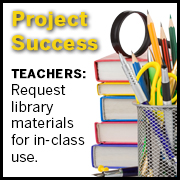 project success promo
