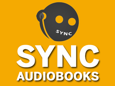 Sync audiobooks